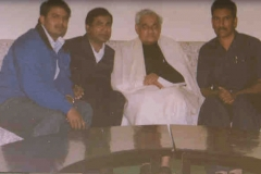 iice_activities_dr-ashok-jain-meeting-with-atal-bihari-vajpayee
