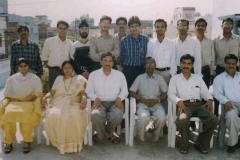 iice_activities_dr-ashok-jain-get-together-with-team